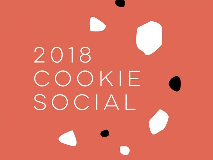 Roselle's Charity Cookie Social