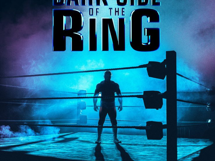 Dark Side of the Ring Soundtrack Release